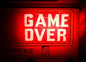 game Over Virus